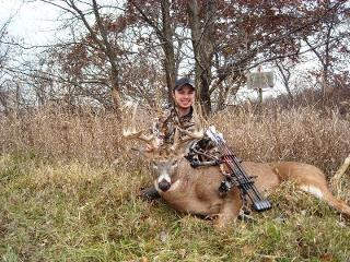 "2011 Buffalo County 146"" Gross"